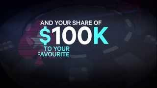 PokerStars.net NHL Alumni Charity Poker Promo | PokerStars.net