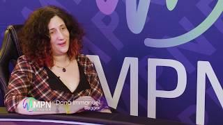 MPNPT Prague 2019 - Interview with Dana Immanuel