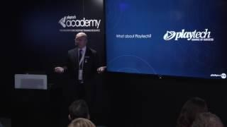 Playtech Academy at ICE 2017,  Who Needs Regulated Markets?