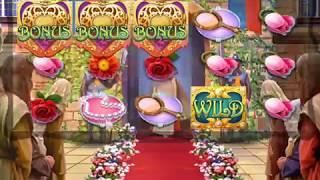THE PRINCESS BRIDE: PRINCESS BUTTERCUP Video Slot Casino Game with a RETRIGGERED FREE SPIN BONUS