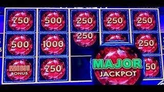 •️LIGHTNING LINK BENGAL TREASURES & WILD CHUCO •️HANDPAY MAJOR JACKPOT •️SLOT MACHINE
