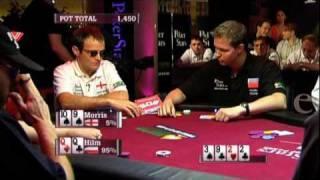 WCP III - Crafty Hilm  PokerStars.com