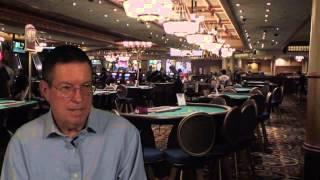 How to Play Four Non-Intuitive Blackjack Hands with Blackjack Expert Henry Tamburin