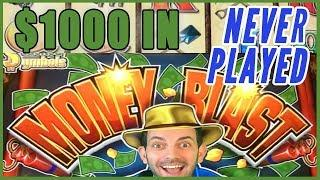 • $1000 Money Blast Thursdays • Wheel of Fortune++ • Slot Machine Pokies w Brian Christopher