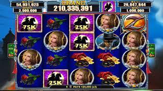 ZORRO Video Slot Casino Game with a ZORRO FREE SPIN BONUS