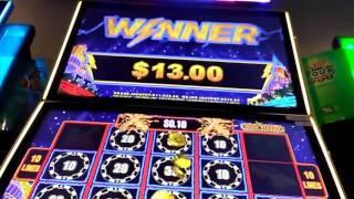 High Stakes Lightning Link Episode 143 $$ Casino Adventures $$ pokie slot win
