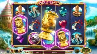 Shangri La Slot - Casino Kings