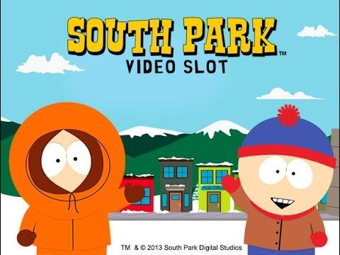 Free South Park slot machine by NetEnt gameplay ★ SlotsUp