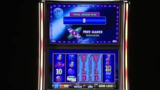 Wild Sweep™ Play Mechanic from Bally Technologies