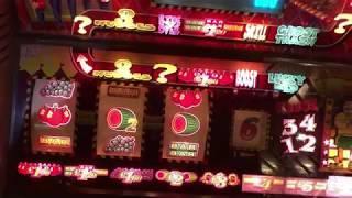 (Reel Fruits Pt 2)Jpm's Roller Coaster Longplay