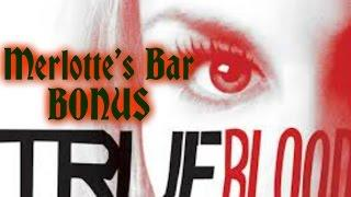 True Blood Slot Machine - Merlotte's Bar Bonus