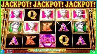 1 JACKPOT •️ 2 JACKPOTS •️ 3 JACKPOTS  •️ •  OH MY • HIGH LIMIT SLOT MACHINE POKIES #TBT