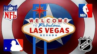 Casinos Opening and Sports Betting Expanding!