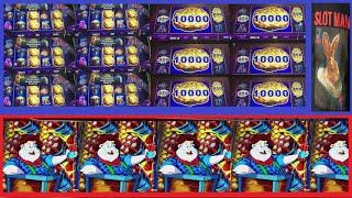 ★ Slots ★MY BIGGEST ★ Slots ★JACKPOT on EUREKA BLAST SLOT MACHINE!