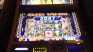 A WILD Slot Ride!