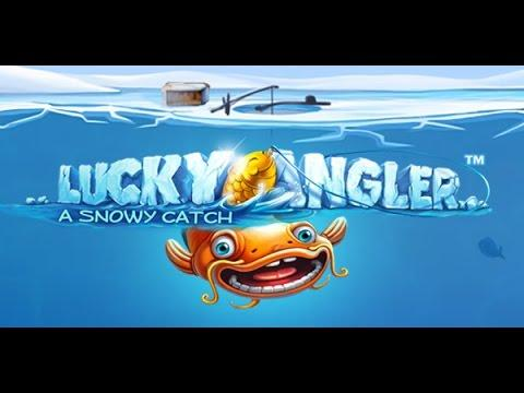 The Angler Slot Machine - Play Online for Free Instantly