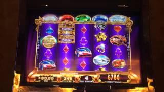 how to win at of luxury slot machine