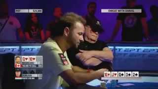 Negreanu makes a good read