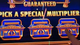 •ALL FIRST TRY !•50 FRIDAY #106•CARNIVAL IN RIO SUPER SPIN/MADONNA/DRAGON TOWER JACKPOTS Slot •栗スロ