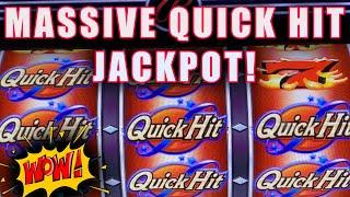 $30 SPINS QUICK HIT FEVER PROGRESSIVES ★ Slots ★ BIGGEST JACKPOT EVER! ★ Slots ★ HIGH LIMIT SLOTS!