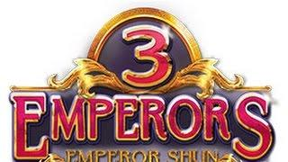 3 Emperors | Shun™