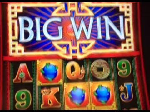Dragon Rising max bet 2,75 bonus big win ** SLOT LOVER **