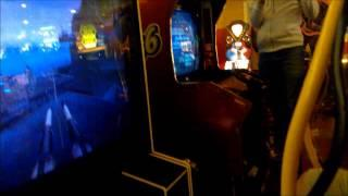 Jackpotty Las Vegas Meet Part 5 Circus Circus and a break from the slots
