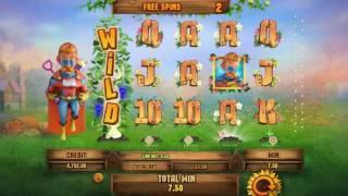 crop slot machine