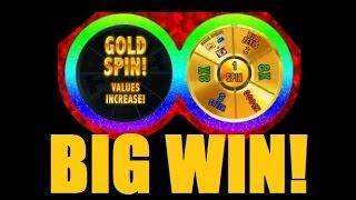 ★ BIG WIN!! SURPRISE ENDING ELTON JOHN SLOT MACHINE BONUS WIN! Slot Machine Bonus Vegas 2015!