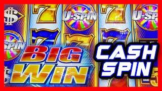 I WHEEL'D MY FORTUNES WITH ULTIMATE CASH SPIN ⋆ Slots ⋆ BIG WINS & LIVE PLAY ⋆ Slots ⋆ LIVE SLOTS FR