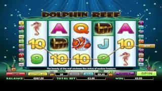 Dolphin reef slot machine cheat