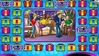SUPER JACKPOT PARTY Video Slot Casino Game with a JACKPOT PARTY BONUS