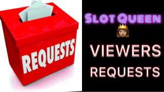Progressive Jackpot to save the day * Viewer Request Video * Is yours in there..???