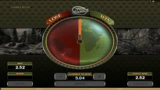 Free Untamed Wolf Pack Slot by Microgaming Video Preview | HEX