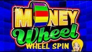 ᐅ Money Wheel-Bally Bonus Spin #1 - Free Online Games