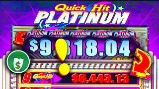 Quick Hit Platinum slot machine, A Special Bonus