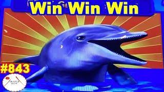 3 Jackpots Handpay⋆ Slots ⋆⋆ Slots ⋆ Lightning Cash Magic Pearl Slot & Dragon Cash Autumn Moon Slot
