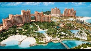 Atlantis Nassau Bahamas Paradise Island Casino Resort 1 Bedroom Regal Suite
