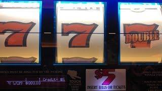Double Gold Slot Machine•Viewer requested•Pechanga Resort Casino [カリフォルニア カジノ] [赤富士スロット] [スロットプレー]