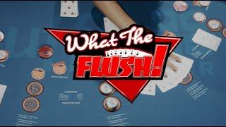 What The Flush
