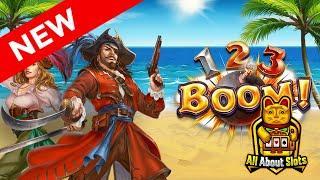 123 Boom! Slot - 4Theplayer - Online Slots & Big Wins
