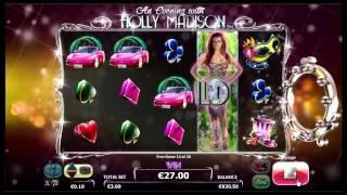 An Evening With Holly Madison - Bonus Round - Nextgen