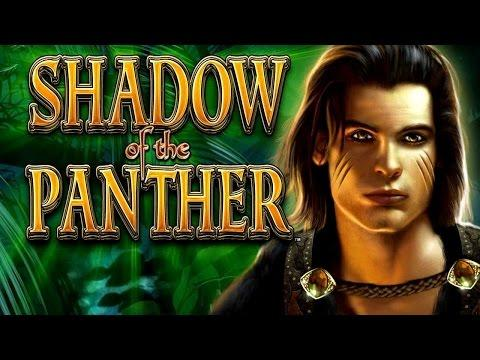 ** Shadow of the Panther **  Max Bet Bonus ** SLOT LOVER **