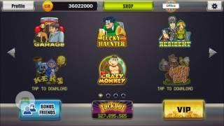 Millionaire slots Casino - 2016-10-09