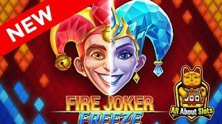 Fire Joker Freeze Slot - Play'n GO - Online Slots & Big Win