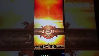 BIG WIN on Game of Thrones  ⋆ Slots ⋆️  |  The Big Jackpot   #shorts