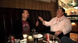 Greg Raymer  fossilMan - Greg Raymer And Andy Black Banter  PokerStars.com