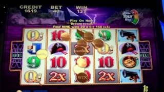 Captain Cutthroat Slot Machine Bonus - Free Spins with Wild Multipliers - Nice Win