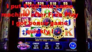 •ANY LUCK ? Free Play Slot Live Play (9)•Frontier Fever Slot machine Live play •$2.50 MAX Bet