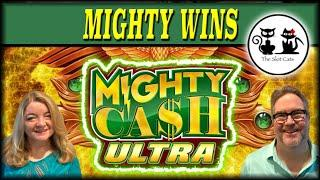 ⋆ Slots ⋆ MIGHTY WINS FROM MIGHTY CASH & MIGHTY CASH ULTRA ⋆ Slots ⋆